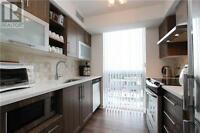 Brand New 2 Bedroom condo near Islington Subway Station for RENT