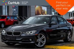 2014 BMW 3 Series 328i xDrive|Sunroof|Keyless_Go|Nav|Bluetooth|H
