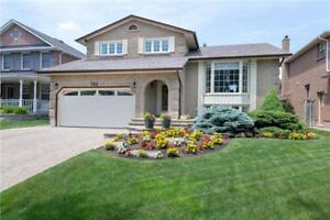 New Home! Immaculate Jeffery 3+1 Bed Home, Sale!