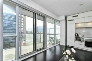 1 Bedroom Yonge College Luxury Condo For Rent