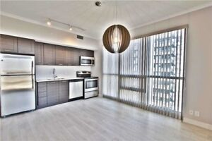 2 Bedroom 2 Washroom Condo Parklawn and Lakeshore 850 Sq/Ft