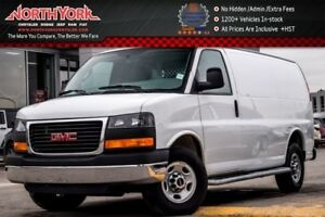 2016 GMC Savana |AM/FM Radio|AirConditioning|PowerOptions|GreatD