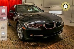2013 BMW 3 Series SPORT LINE! SUNROOF! CLEAN CARPROOF!