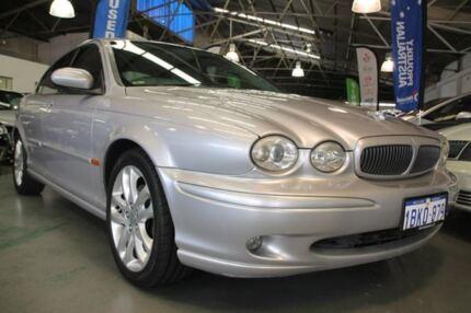 2003 Jaguar X-Type LS 5 Speed Automatic Sedan Victoria Park Victoria Park Area Preview