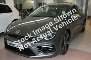 2015 Volkswagen Scirocco 1S MY16 R Coupe DSG Grey 6 Speed Sports Automatic Dual Clutch Hatchback Parkside Unley Area Preview