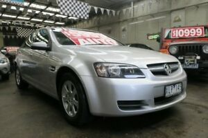 2007 Holden Commodore VE Omega 4 Speed Automatic Sedan Mordialloc Kingston Area Preview