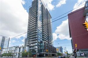 Regent Park 2 Bed/2 Bath Condo Apt 760 Sqft, 1 Parking, 1 Locker