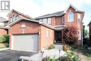 347 Harry Beer Crt Newmarket Ontario Home for sale!