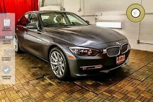 2013 BMW 3 Series 320i xDrive Kingston Kingston Area image 1
