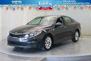 2017 Kia Optima **New Arrival**