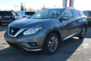 2015 Nissan Murano SV AWD SUNROOF Heated Seats,  Sunroof,  A/C,