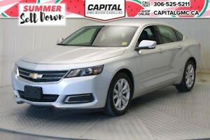 2017 Chevrolet Impala LT*Loaded*4dr*