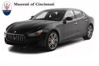 Miniature 1 Voiture Européenne d'occasion Maserati Ghibli 2019