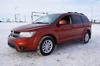 2013 Dodge Journey SXT DVD 7 SEATER $119 b/w 0 Down All Credit A