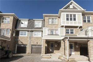 Absolutely Stunning, Brand New,Never Lived Townhome