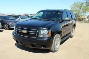 REDUCED 2012 Chevrolet Tahoe SUV, Crossover