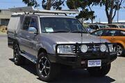 2004 Toyota Landcruiser UZJ100R GXL Gold 5 Speed Manual Wagon Wangara Wanneroo Area Preview