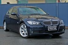 2005 BMW 325I  Blue Sports Automatic Sedan Tweed Heads 2485 Tweed Heads Area Preview