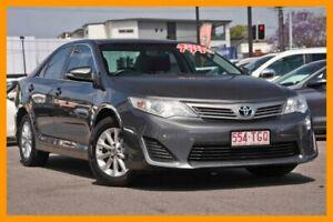 2012 Toyota Camry ASV50R Altise Grey 6 Speed Sports Automatic Sedan Mount Gravatt Brisbane South East Preview