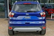 2016 Ford Escape ZG Trend AWD Blue 6 Speed Sports Automatic Wagon Parramatta Parramatta Area Preview