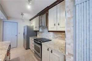 Almost 1200 Sq Ft! Gorgeous 3 Bed + 3 Bath Condo
