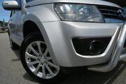 2012 Suzuki Grand Vitara JB MY13 Prestige Silver 4 Speed Automatic Wagon Willagee Melville Area Preview
