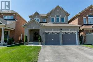 14 Lady Gwillim Ave Newmarket Ontario Beautiful House for sale!