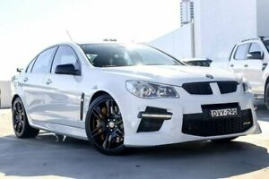2014 Holden Special Vehicles GTS Gen-F MY14 White 6 Speed Sports Automatic Sedan Liverpool Liverpool Area Preview