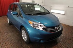 2016 Nissan Versa Note BACK UP CAM! BLUETOOTH! REMOTE ENTRY!