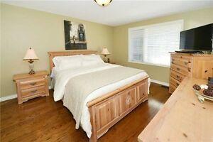 Stunning 3 +1 Bedroom Bungalow for Lease in South West Oakville Oakville / Halton Region Toronto (GTA) image 5