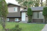 Charleswood - country living in the city!