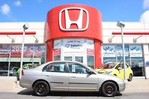 2003 Honda Civic Sdn DX-G - AS TRADED -