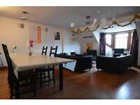 STUDENTS 17/18: Astounding 4 bed HMO property with TV & Wifi in central location available September