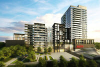 Brand New 2 Bd + Den-Best Layout in The Carnaby & Amazing View