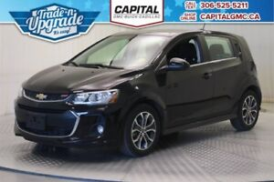 2017 Chevrolet Sonic LT HB *Heated Seats-Remote Start-Back Up Ca