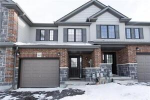 BRANCHTON PARK in EAST Galt Exec Townhome