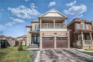 GORGEOUS 4Bedroom Detached House in BRAMPTON $1,048,800ONLY
