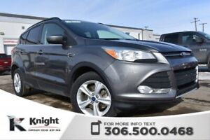 2013 Ford Escape SE | Navigation | Remote Start | Heated Seats