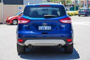 2015 Ford Kuga TF MY15 Trend PwrShift AWD Blue 6 Speed Sports Automatic Dual Clutch Wagon Morley Bayswater Area Preview