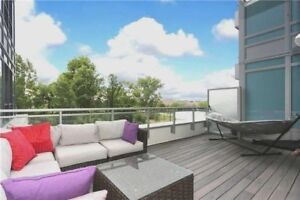 One of a kind! 1825 sqft 4-BED CONDO in Thornhill, Vaughan