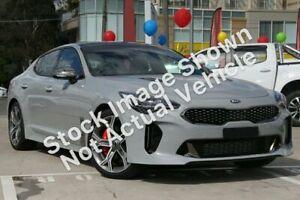2018 Kia Stinger CK MY18 GT Fastback Grey 8 Speed Sports Automatic Sedan Reynella Morphett Vale Area Preview