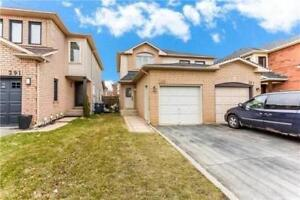 SEMI DETACHED FULLY RENOVATED Hurontario/Bovaird