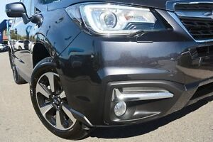 2017 Subaru Forester S4 MY17 2.5i-L CVT AWD Special Edition Dark Grey 6 Speed Constant Variable Willagee Melville Area Preview