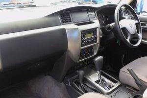2012 Nissan Patrol Black Automatic Wagon Keysborough Greater Dandenong Preview