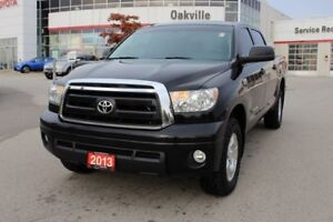 2013 Toyota Tundra SR5 TRD OFF ROAD w/Bluetooth, Backup Camera &