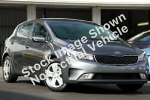2017 Kia Cerato YD MY17 S Grey 6 Speed Sports Automatic Hatchback Osborne Park Stirling Area Preview