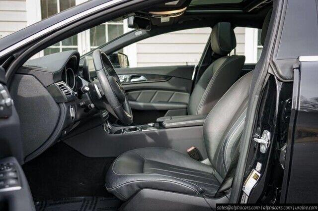 Image 18 Voiture Européenne d'occasion Mercedes-Benz CLS-Class 2016