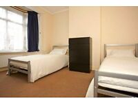 ## LOW BUDGET? SHARE A ROOM! AMAZING ROOMS FOR 85£ pw / EACH! We have ROOMMATE for you!!!