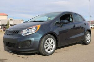 2015 Kia Rio LX Accident Free,  Heated Seats,  A/C,