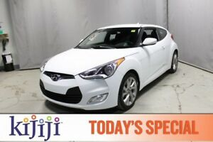 2017 Hyundai Veloster TECH Bluetooth,  A/C,